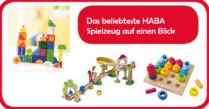 Haba Spielzeug Vergleich