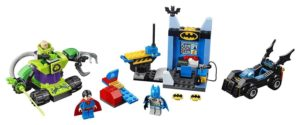 Lego Juniors Batman