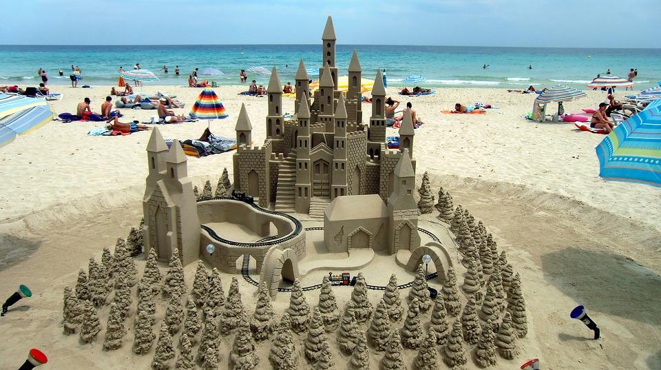 Mallorca Urlaub mit Familie