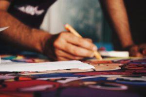 Bildergeschichten einfach selber machen - In 7 Schritten erklärt