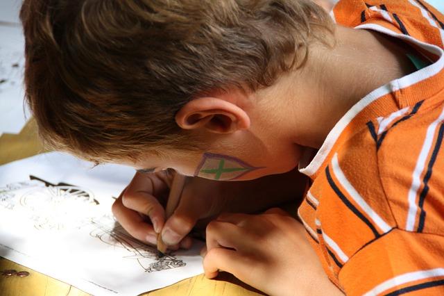 Kinder mit bildergeschichten fördern