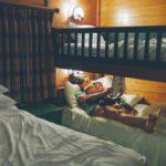 Sicherheit im Kinderbett – keine Kompromisse eingehen
