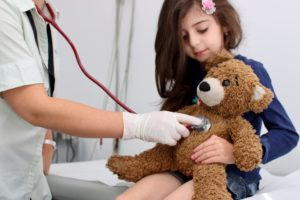 Auch bei Kindern kommt Homöopathie zum Einsatz. Foto @lira_n4 via Twenty20