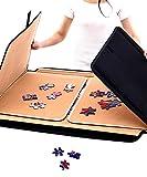 Jaques Von London Puzzlebrett | Puzzlematte 1000 Teile | Qualität Puzzlemappe Und Puzzle-Zubehör | Seit 1795