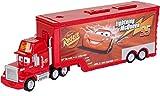 Mattel Disney Cars FTT93 Transporter Spielset Mack
