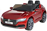 Actionbikes Motors Kinder Elektroauto VW Arteon - Lizenziert - 2 x 45 Watt Motoren - 2,4 Ghz Fernbedienung - Eva Reifen -...