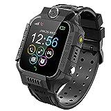 Kinder Smartwatch, Kind Uhr Telefon mit Zwei Wege Gespräch MP3 Kamera Rechner Rekorder und SOS Spiel Uhr für 3-15 Jahre alt...