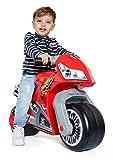 Motorrad-Aufsitz Molto Cross, ab 18 Monaten, geländegängig, Hightech-Spielzeugdekoration, löst Sich Nicht ab. Sportliches und...