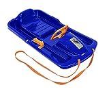 KHW Rodel, blau/orange