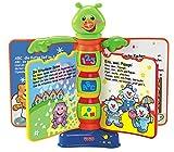 Mattel H8167-0 - Fisher-Price Lernspaß Liederbuch