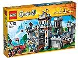 LEGO 70404 - Castle, Große Königsburg Baukaesten