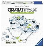 Ravensburger 27590 GraviTrax Starterset - Erweiterbare Kugelbahn für Kinder, Interaktive Murmelbahn, Lernspielzeug und...