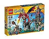 LEGO 70403 - Castle, Drachen-Tor Baukaesten