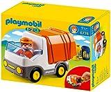 PLAYMOBIL 1.2.3 - 6774 Müllauto, ab 1,5 Jahren