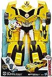 Hasbro Transformers B0757EU5 - Robots in Disguise Super Bumblebee, Actionfigur