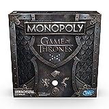 Hasbro Gaming E3278100 Monopoly Game of Thrones (deutsche Version), Brettspiel