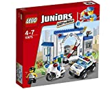 LEGO 10675 - Juniors Polizeiwache