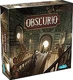 Asmodee Obscurio, Familienspiel, Deduktionsspiel, Deutsch