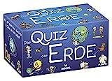 moses. 90325 Das Quiz der Erde   Kinderquiz   Für Kinder ab 8 Jahren, bunt
