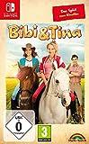 Bibi & Tina - Das Spiel zum Kinofilm - Nintendo Switch