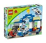 Lego 5681 - DUPLO Town 5681 Polizeistation
