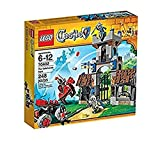 LEGO 70402 - Castle, Verteidigung des Wachturms Baukaesten