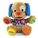 Mattel G2838-0 - Fisher-Price Lernspaß Hündchen