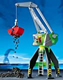 PLAYMOBIL® 4470 - Hafenkran