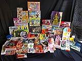 ThoKuToys Posten Markenware - Restposten - (19,95€) - Tombola Preise Gewinne - Kinder Spielzeug - 10 bis 15 Teile
