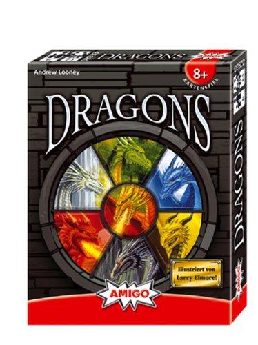 Amigo 02933 - Dragons