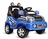 FEBER- Elektroauto für Kinder Spot TT