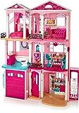 Mattel Barbie CJR47 - Modepuppenzubehör - Traumvilla
