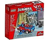LEGO 10665 - Juniors Spider-Man: Car Verfolgung