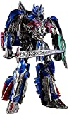 Lishiguli Optimus Prime Transformer Roboter Spielzeug Letzter Ritterleiterklasse Optimus Prime KO. Action Figure Spielzeug 8,6...