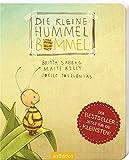 Die kleine Hummel Bommel (Pappbilderbuch): Bestseller-Kinderbuch zum Thema Mut und Selbstvertrauen, ab 3 Jahren (Geschenkbuch...
