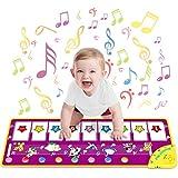 WEARXI Baby Spielzeug ab 1 Jahr Geschenke für Mädchen Junge, Mitgebsel Kindergeburtstag Kinderspielzeug Kleinkind Spielzeug,...
