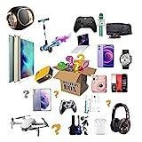 OMKMNOE Mystery Box, Box Elektronisch Elektronisch Überraschungspaket Restposten Paket Zufälliger Stil Herausforderung Für...