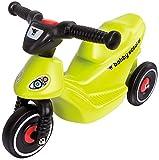 BIG 800056815 - Bobby-Scooter, schwarz, grün