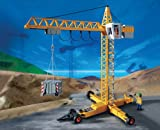 PLAYMOBIL® 3262 - Elektrischer Baukran