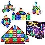 Desire Deluxe Zeug für Kinder, Lernspielzeug für Jungen und Mädchen, 3 4 5 6 7 8 Jahre alt, XXL Set mit 47 Teilen