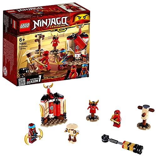 LEGO 70680 Ninjago Ninja Tempeltraining (Vom Hersteller Nicht mehr verkauft)