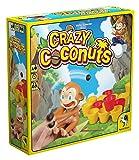 Pegasus Spiele 52153G - Crazy Coconuts
