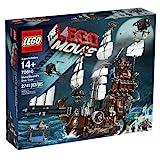 Lego Movie - Lego Eisenbarts See - Kuh 70810
