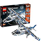 LEGO 42025 - Technic Frachtflugzeug