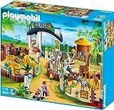 Playmobil 4850 - Großer Tierpark