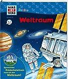 WAS IST WAS Junior Band 13. Weltraum: Warum ist die Erde einzigartig? Was sind Sterne? Wie wird man Astronaut? (WAS IST WAS Junior...