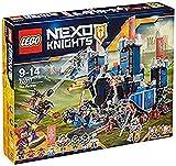 Lego Nexo Knights 70317 - Fortrex - Die rollende Festung