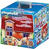 PLAYMOBIL Dollhouse 5167 Neues Mitnehm-Puppenhaus, ab 4 Jahren