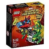 LEGO Marvel Super Heroes 76071 - Mighty Micros: Spider-Man Verses Scorpion