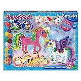 Aquabeads 31888 Zauberhaftes Einhorn Set - Bastelset